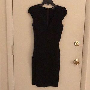 LuLus black dress!